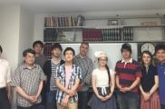 Япония университетында татар теле укытыла башлый