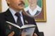Роберт Миңнуллин Башкортстан Республикасы Халыклар дуслыгы орденына лаек булды