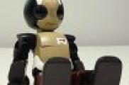 Сөйләшә торган робот