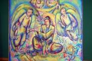 «Сак-Сок канатларының сере» дип исемләнгән мюзикл