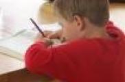 Казан мәктәпләрендә балаларны беренче сыйныфка кабул итә башлыйлар
