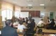 Алабугада татар теле укытучыларының региональ семинары үтте
