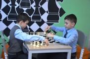 Быел 896 мәктәптә һәм өстәмә белем бирү оешмасында шахмат зоналары булдырылган