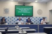Шамил Садыйков: «Татар телле журналистларга ихтыяҗ бик зур»