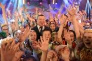 """XVI """"Созвездие-Йолдызлык"""" эстрада сәнгате буенча ачык республика телевизион яшьләр фестивале"""