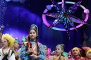 «Йолдызлык» фестиваленең сайлап алу турлары башланды