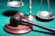 Азнакай гимназистлары федераль судья белән очрашты