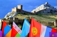 Кырым Евразия мәктәбе - 2016