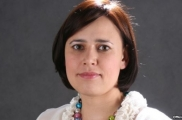 Сөмбел Таишева - «Мәгариф» журналының яңа баш мөхәррире
