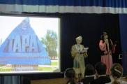 Тара шәһәрендә татар теле бәйгесе үтте