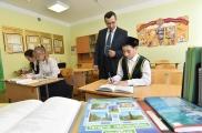 Сәфәров мәктәпләрдә күренекле татарлар турында дәресләр үткәрергә тәкъдим итте