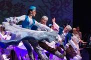 Татар артистлары Франциягә китә
