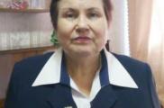 Самарада татар теле укытучысы белем бирүдә Россиянең мактаулы хезмәткәре исемен алды