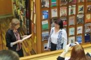 Екатеринбургта Татар әдәбияты һәм сәнгате көннәре уза