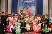 Новосибирскида VI татар яшьләре Себер фестивале була