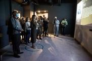 «Шәрыкъ клубы» татар театры тарихының интерактив мультимедиа комплексында спектакльләр уйналачак