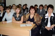 Төмән өлкәсе мәктәпләрендә татар теле