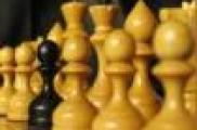 """Мәктәпкә шахмат"""