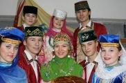 Төмән өлкәсендә Татар мәгәрифе көннәре узачак