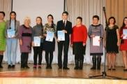 Уфада татар укучылары бәйгесе узды