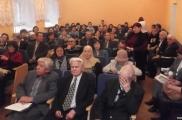 Уфада татар язучыларының беренче җыелышы узды