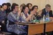 УМК авторлары татар теле тәрбиячеләре белән очраштылар
