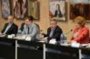 Татар федераль милли-мәдәни автономиясенең чираттагы конференциясе
