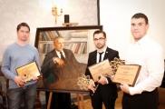 Е.К. Завойский исемендәге премия лауреатлары билгеле булды