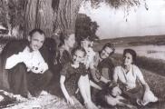 Композитор Нәҗип Җиһановның кызы Светлана Җиһанованың музей почмагы ачыла