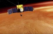 Америкалылар ясаган зонд Марс орбитасына чыкты