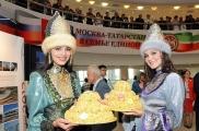 Мәскәүдә - Татарстан көннәре