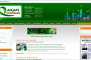 Сайт | Qazan Radiosi сайты
