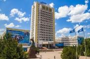 КазНУ – ведущий университет Казахстана! (КазМУ - Казахстанның әйдәп баручы университеты)