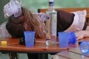 Казахстанда спиртлы эчемлекләргә реклама рөхсәт ителми