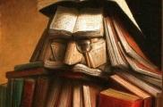 Китап патшалыгы (әкият)