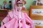 Нәни татар сылуы