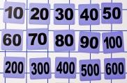 Түгәрәк саннарны кушу һәм алу (математика: III сыйныф)