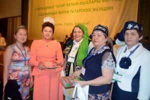 """Татар хатыны ниләр күрми…"" Мөхлисә Бубый"