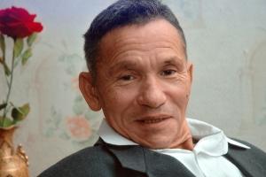 """Фәнис Яруллинның """"Кояштагы тап"""" хикәясе"""