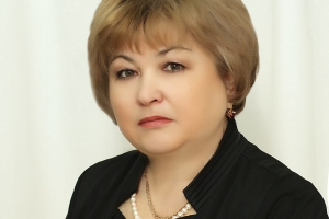 Хәмитова Фәндәлия Әзһәр кызы