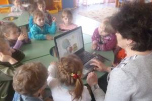 Использование ИКТ при обучении детей татарскому языку в детском саду
