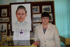 Гыйбадуллина Ильмира Габделхак кызы