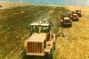 тракторчы һөнәре