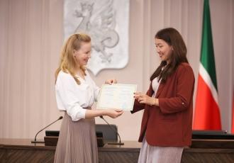 Казанда муниципаль хезмәткәрләр өчен уздырылган татар теле курсларына йомгак ясалды