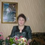Рузалия Тазиева сурәте
