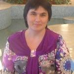 Гүзәлия Наматова сурәте